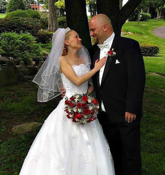 Edited Wedding