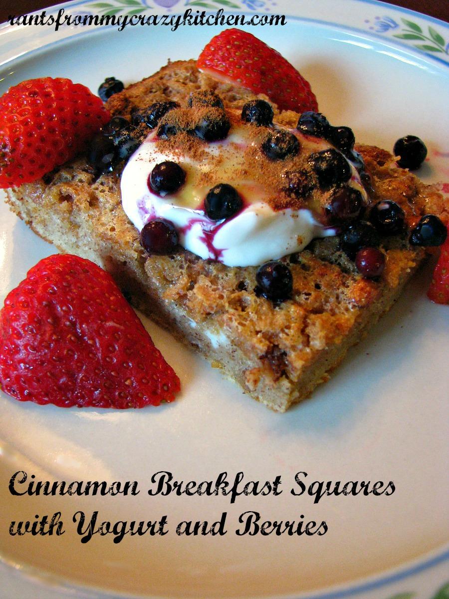 Cinnamon-Breakfast-Squares
