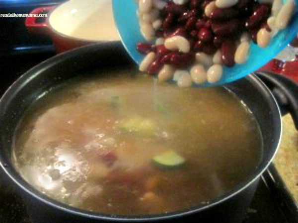 Beans-for-Minestrone