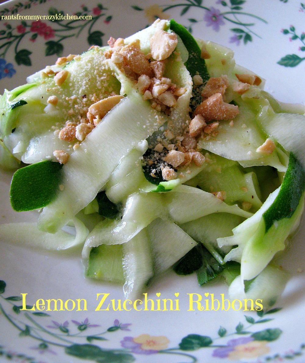 Lemon-Zucchini-Ribbons
