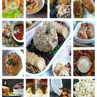 42 New Year's Eve Party Appetizers