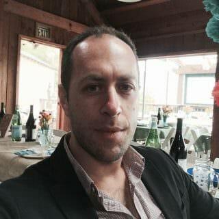 Adam Mansbach Author Photo