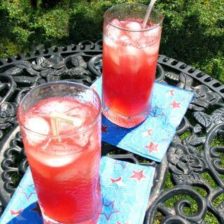 Watermelon Punch Recipes
