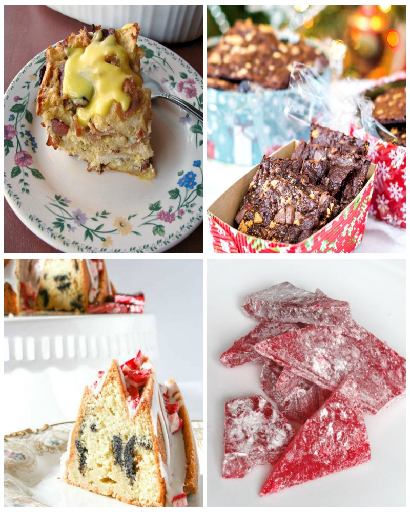 14 of the Best Christmas Recipes-Celebrate the season with 14 of the Best Christmas Recipes from Rants From My Crazy Kitchen and my fabulous foodie friends! Today I am sharing some delicious Christmas food, from main courses to gifts, that everyone will love.