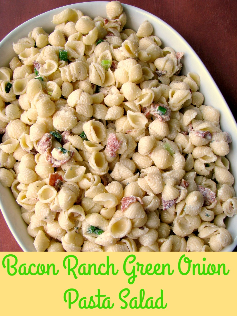 Bacon and pasta salad recipes