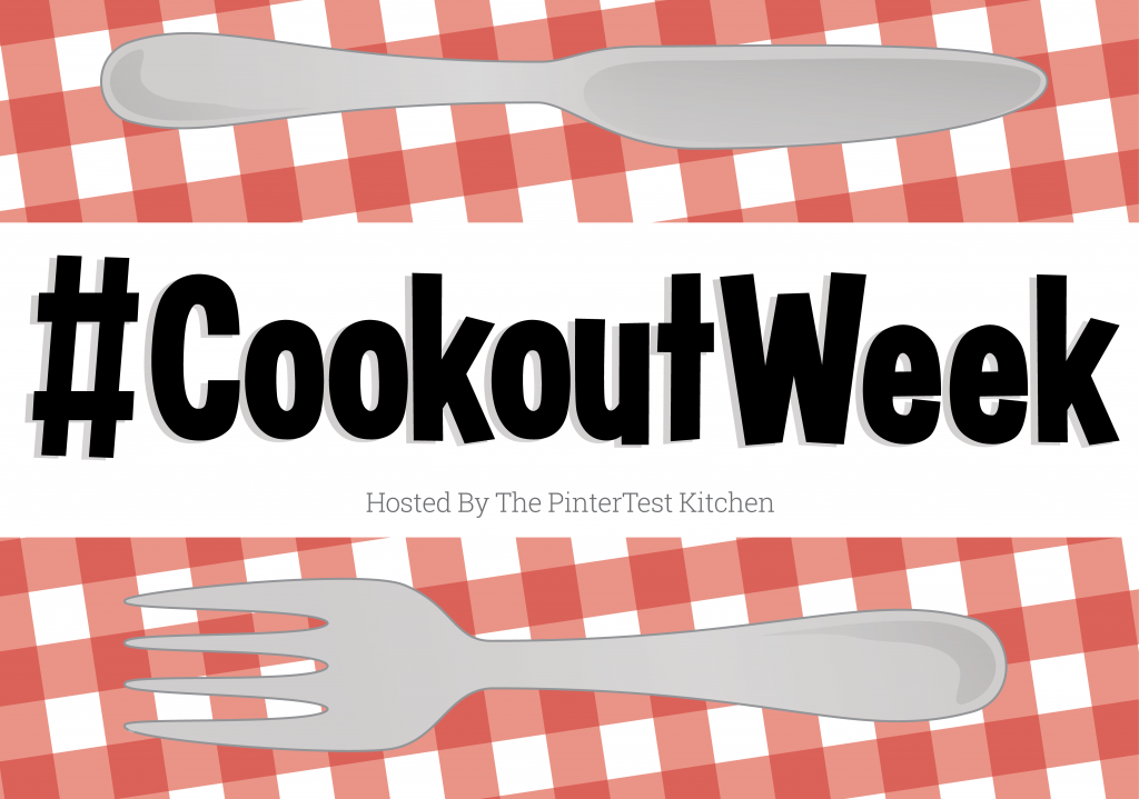 #CookoutWeek