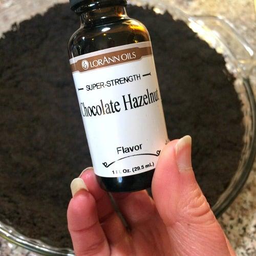 Photo of LorAnn Oils Chocolate Hazelnut extract